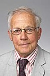 David Winnick, MP