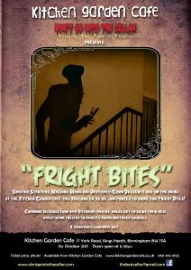 Fright Bites poster