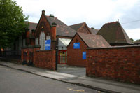 Walsall Local History Centre