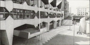 ATV Centre, 1981