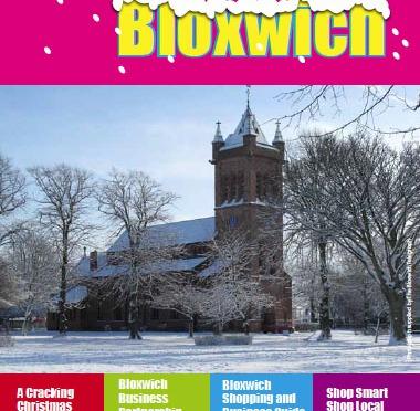 Bostin Bloxwich Winter Edition