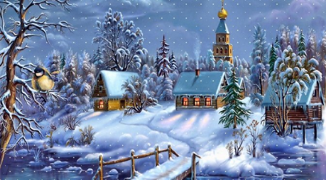 Tree-mendous Christmas starter for Bloxwich