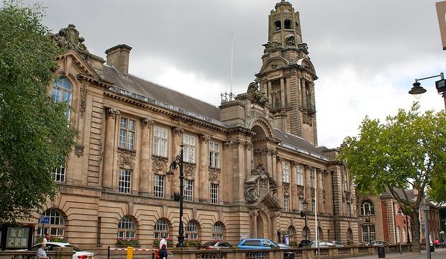 Council tax benefit scheme cut