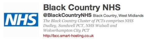 Black Country NHS