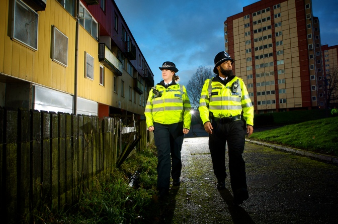 Bloxwich woman charged with distraction burglaries