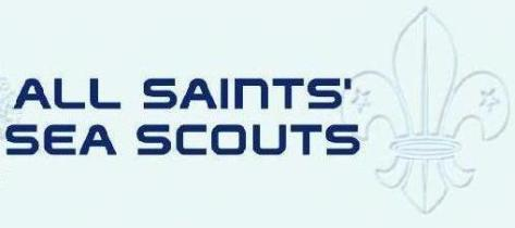 All Saints Sea Scouts