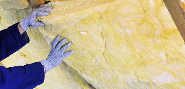 Free loft and wall insulation offer to residents