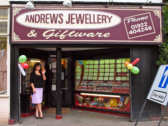 Andrews Jewellery