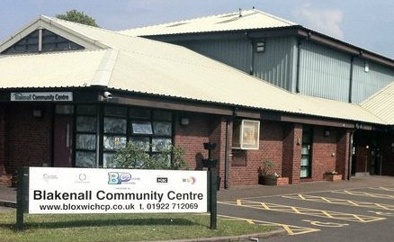 Blakenall Community Centre