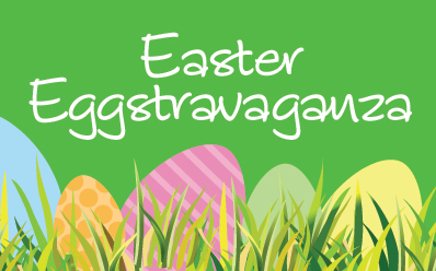 Cracking Easter Eggstravaganza for Bloxwich!