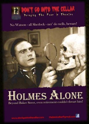 Holmes Alone