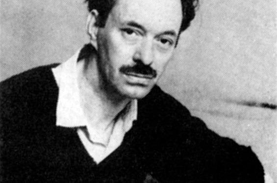 Forgotten Birchills author remembered