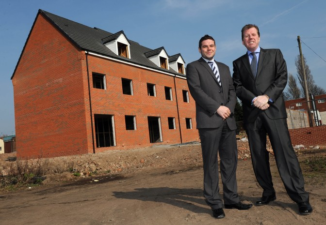 Council kick starts Bloxwich housing – developers deadline looms