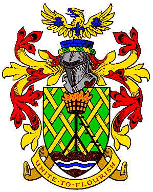 Aldridge-Brownhills Coat of Arms
