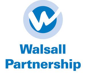 Walsall Partnership logo