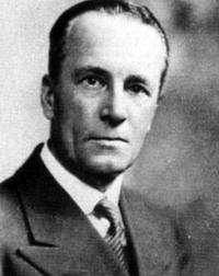 Alastair Denniston