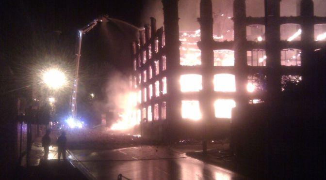 Arson appeal over Boak burning
