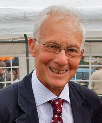 David Winnick, MP.
