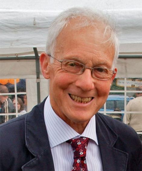 David Winnick, MP.
