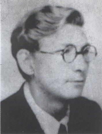 Harry Hinsley
