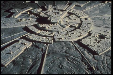 Moonbase Alpha - Space 1999 (1975-77)