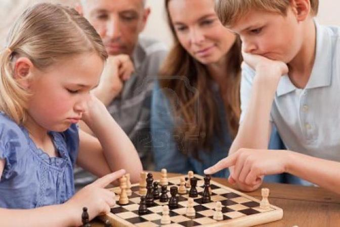 Bloxwich Junior Chess Club goes from strength to strength