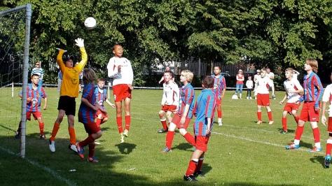 Gunners FC 1
