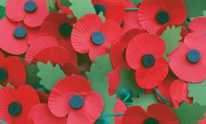 Walsall Mayor encourages support for Poppy Appeal
