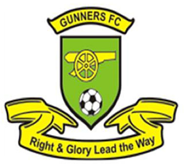 Gunners FC arms