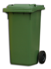 Council threatens wrong rubbish recyclers with bin boycott