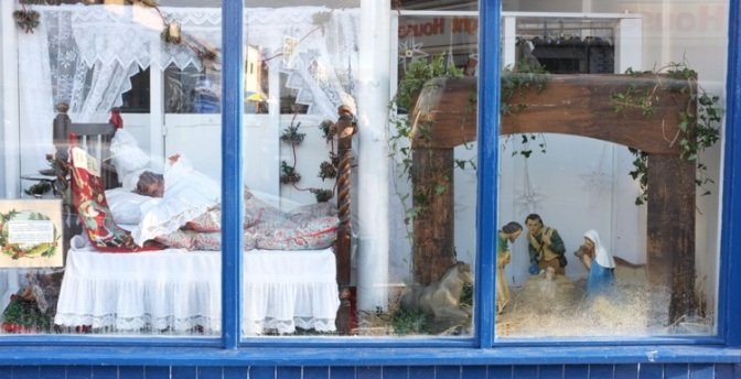 Sparkling Christmas shop window contest winners announced