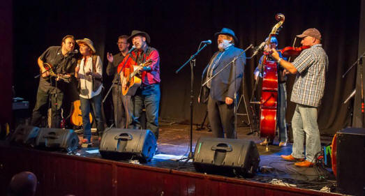 Bloxwich theatre to host lively night of music
