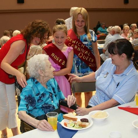 Senior Citizens Party 1