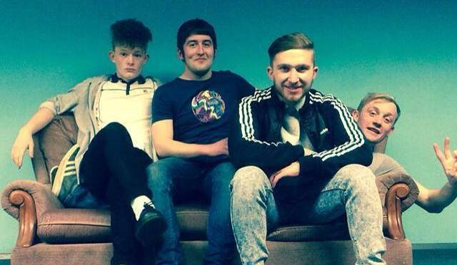 Walsall FC gets new footie song thanks to local band!