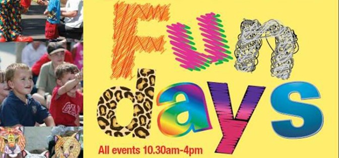 Bloxwich Summer Fun Day next month