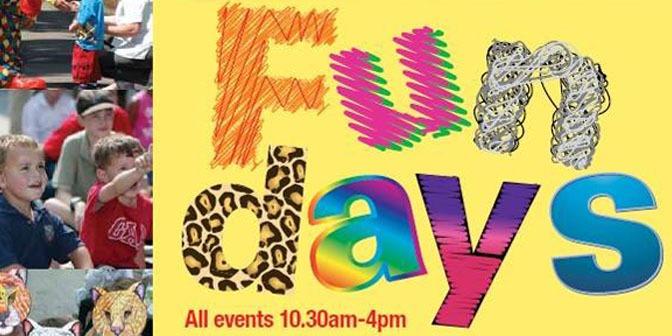 Bloxwich Summer Fun Day next month