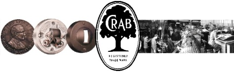 The Crabtree Society logo