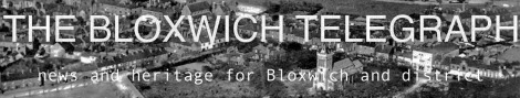 Bloxwich Telegraph Header