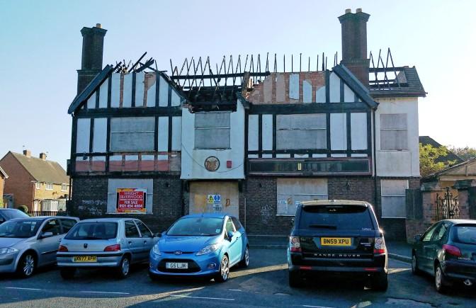 Bull's Head Bloxwich redevelopment – Consultation