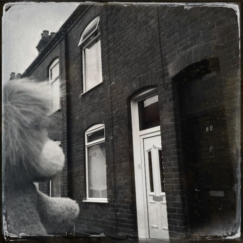 The Lion went down to Church Street 2