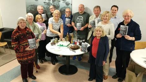 Walsall Writers' Circle 50th Anniversary Celebration
