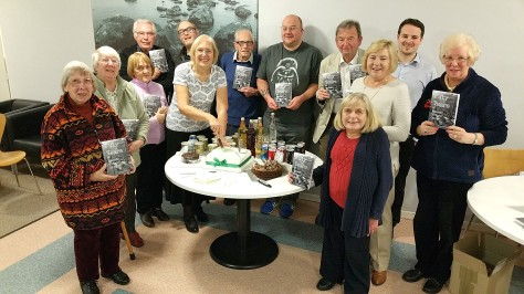 Walsall Writers' Circle 50th Anniversary Celebration